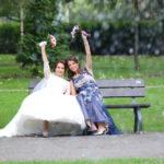 Fotografii de nunta ce vor starni admiratia tuturor